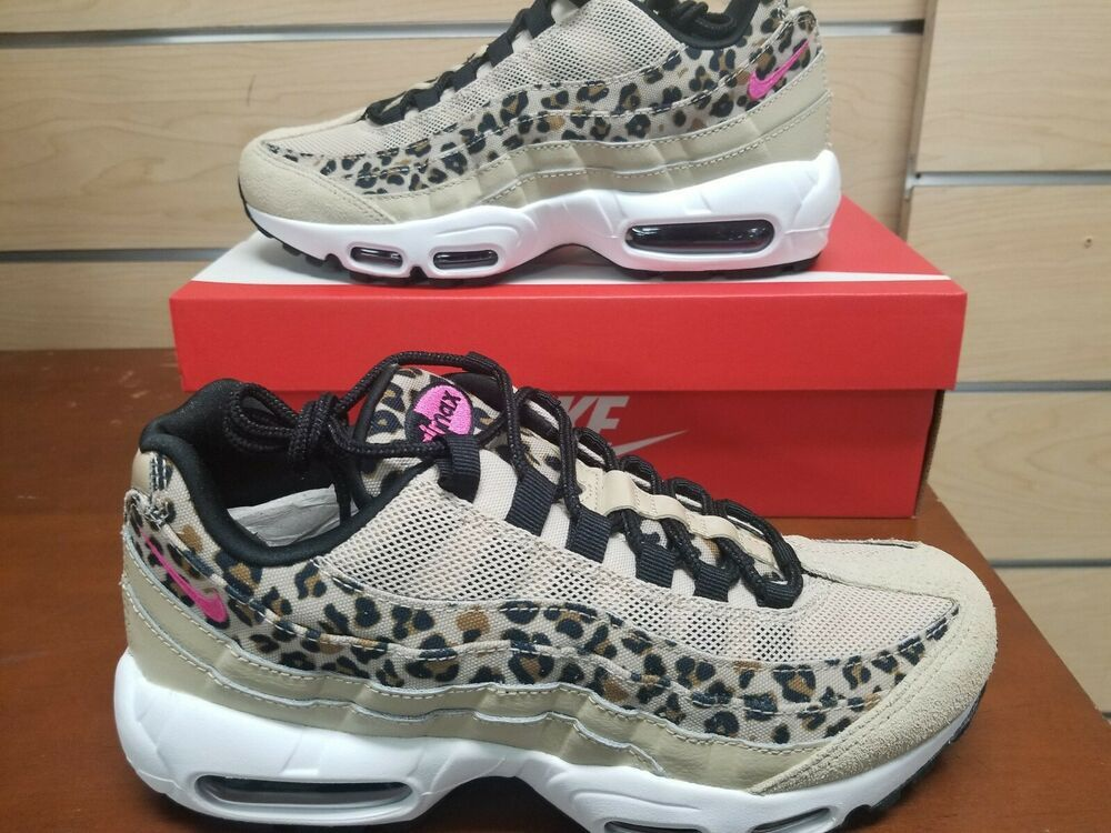 Radar amplio frágil  NIKE AIR MAX 95 PREMIUM PRM LEOPARD PRINT WMNS 2019 QS Cd0180-200 sz 8.5 -  Nike Airs (This is a link to Amazon and as… | Nike air max 95, Sport shoes,  Sneakers nike