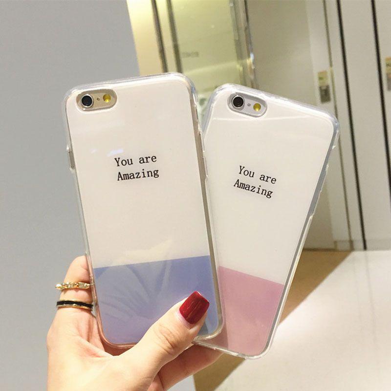coque iphone 8 korean