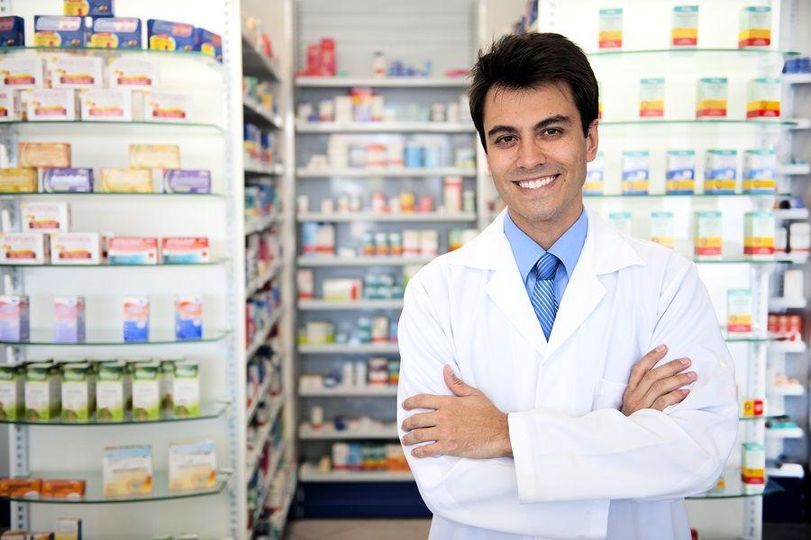 Pharmacy TechnicianPharmaceutical Technician Program As a