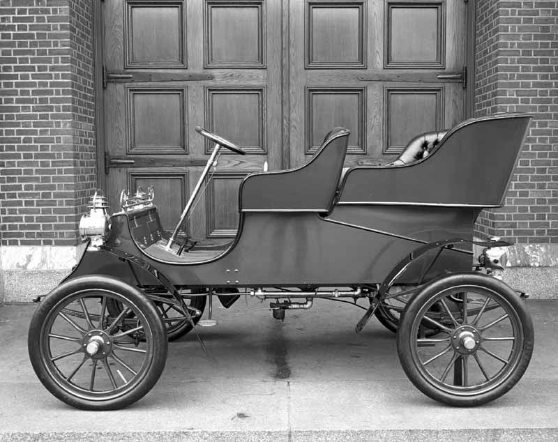 Ford Model A 1903.jpg 800×634 pixels Franklin Gothic