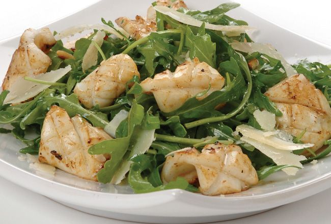 14 healthy summer salads - Healthy recipes for weight loss - Women's Health & Fitness