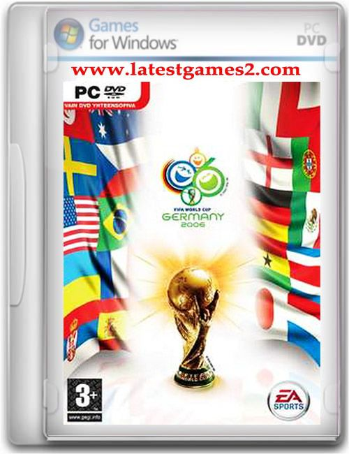 Download Fifa World Cup Germany 2006 Game Pc Full Version Free Gaming Pc Fifa World Cup