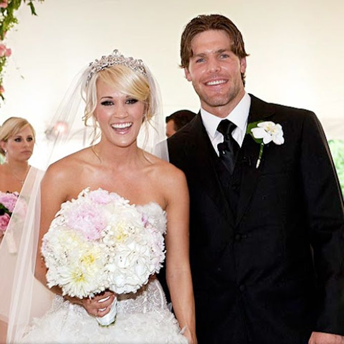 Celebrity Weddings | POPSUGAR Celebrity