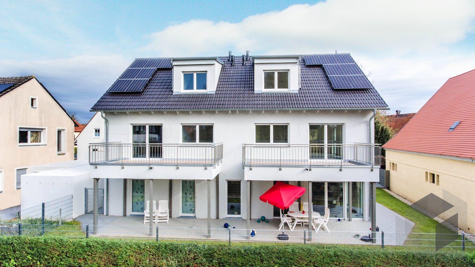 3Familienhaus 324 von FischerHaus Alle Preise Getesteter