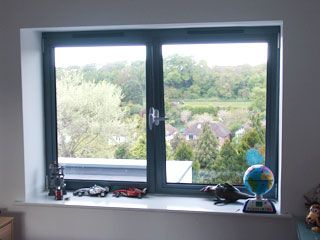 Aluminium Tilt And Turn Http Www Benchmarkwindows Co Uk Windows Tilt And Turn Windows Aluminium With Images Windows Double Glazing Tilt And Turn Windows