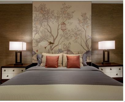 Charmant Asian Bedroom Design