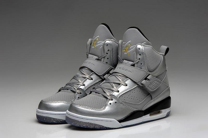 nike jordan air flight mens shoes