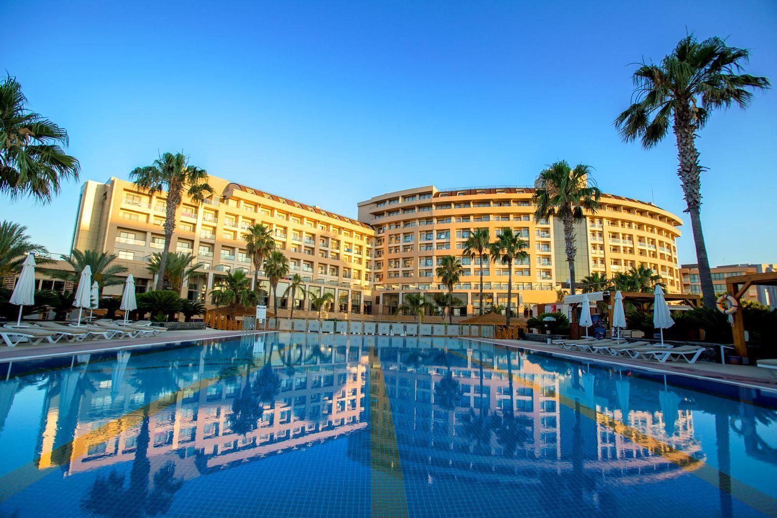 Séjour All Inclusive à Antalya Dès 519 Vacances Et