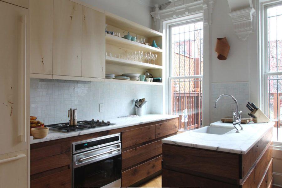 35 Twotone Kitchen Cabinets To Reinspire Your Favorite Spot In Stunning Designer Kitchen Cupboards Design Inspiration