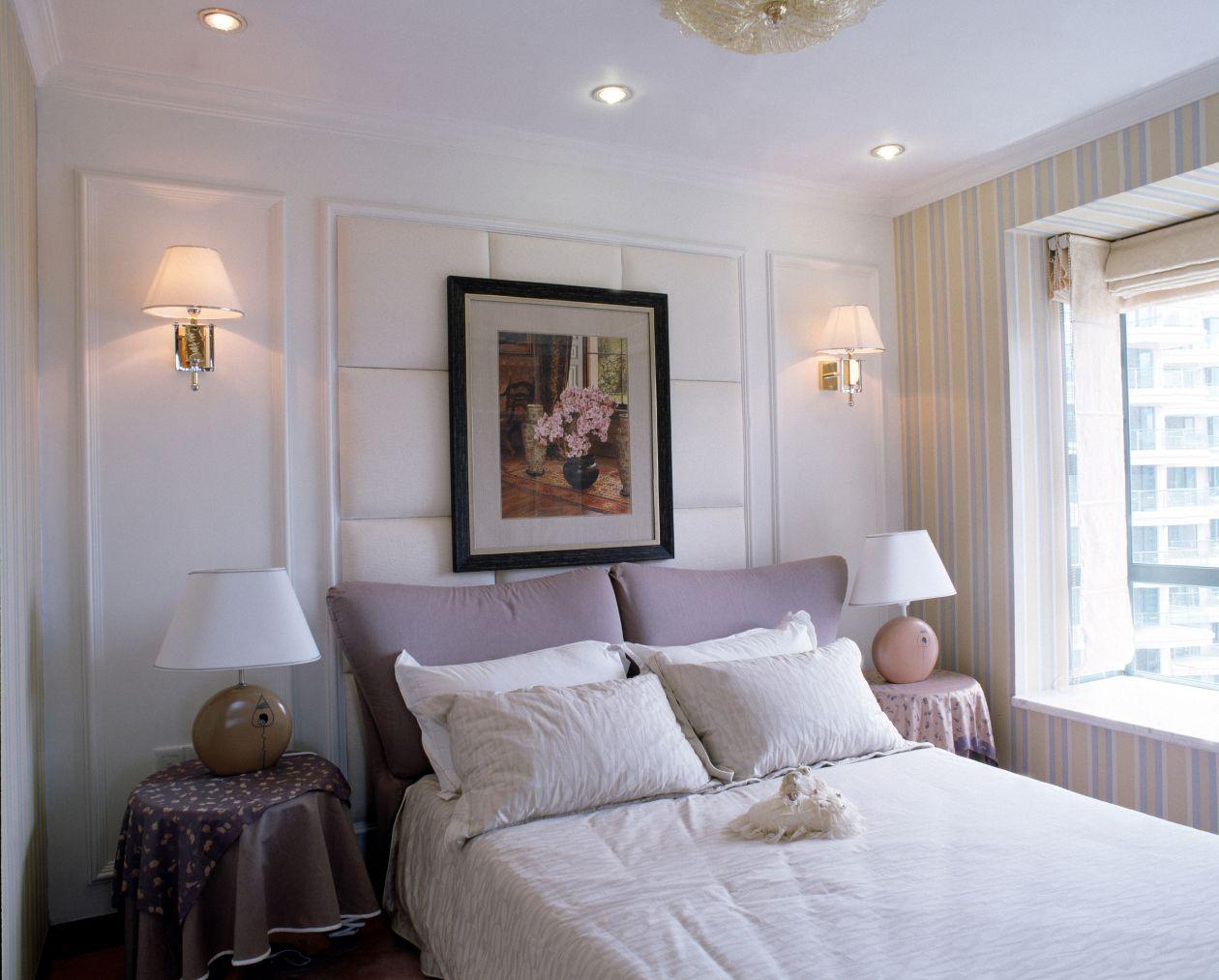 Decoraci n para dormitorios peque os hogar total - Decoracion dormitorios pequenos ...