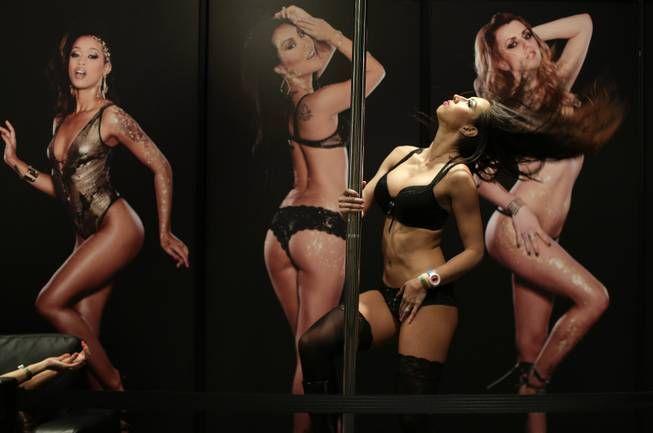 San francisco fetish club gallery