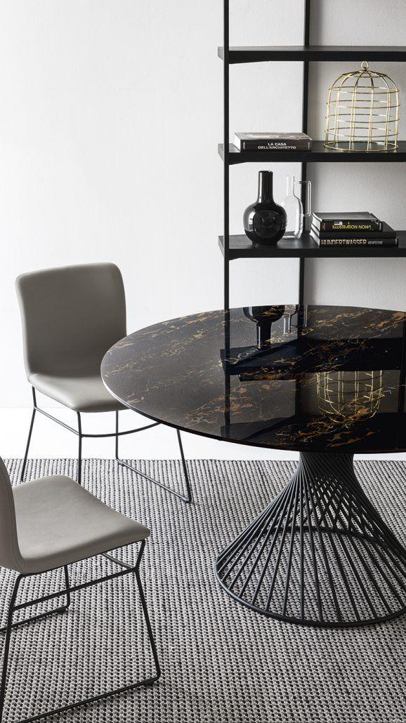 Tavolino Shell Calligaris.Vortex Calligaris Home Interiors Nel 2019 Tavolo