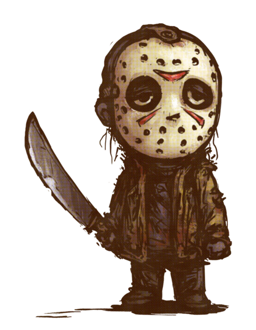 Pin By Chextraordinary On Friday The 13th Jason Voorhees Horror Drawing Jason Voorhees Wallpaper Horror Tattoo