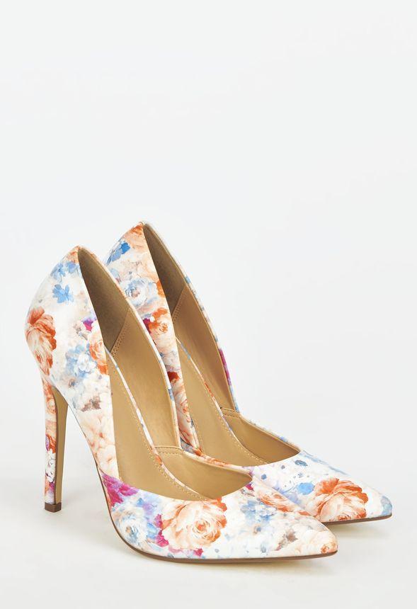 Chaussures - Courts Marchand De Fleurs xmpM8wt