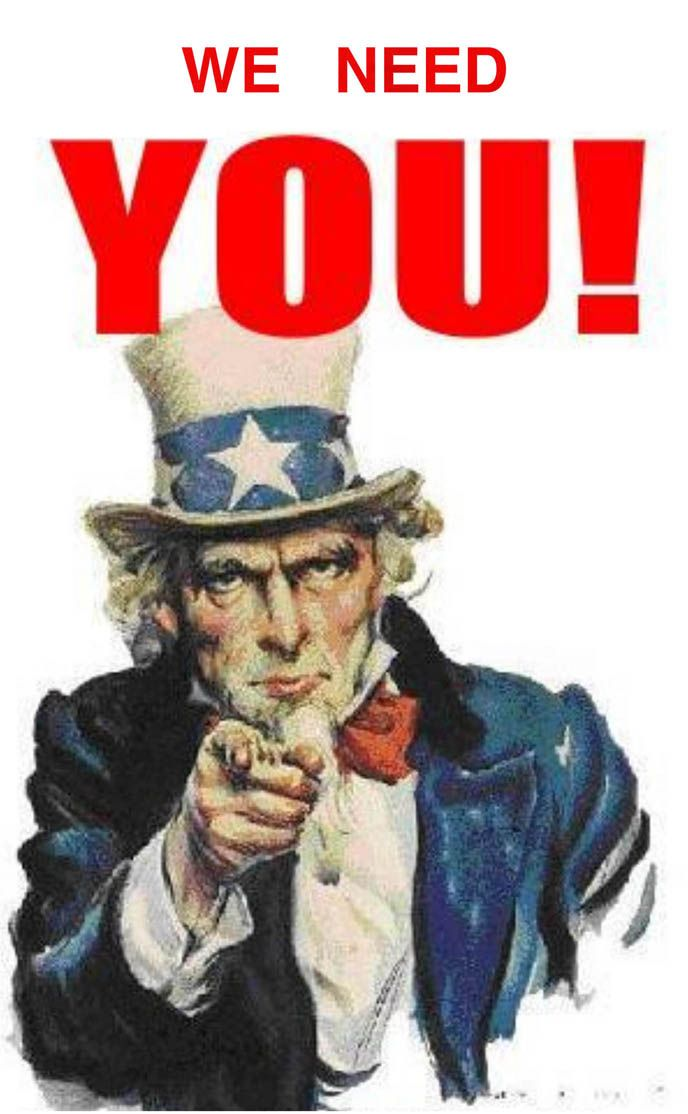 Uncle Sam We Need You Wwii Posters Military Poster Propaganda Art