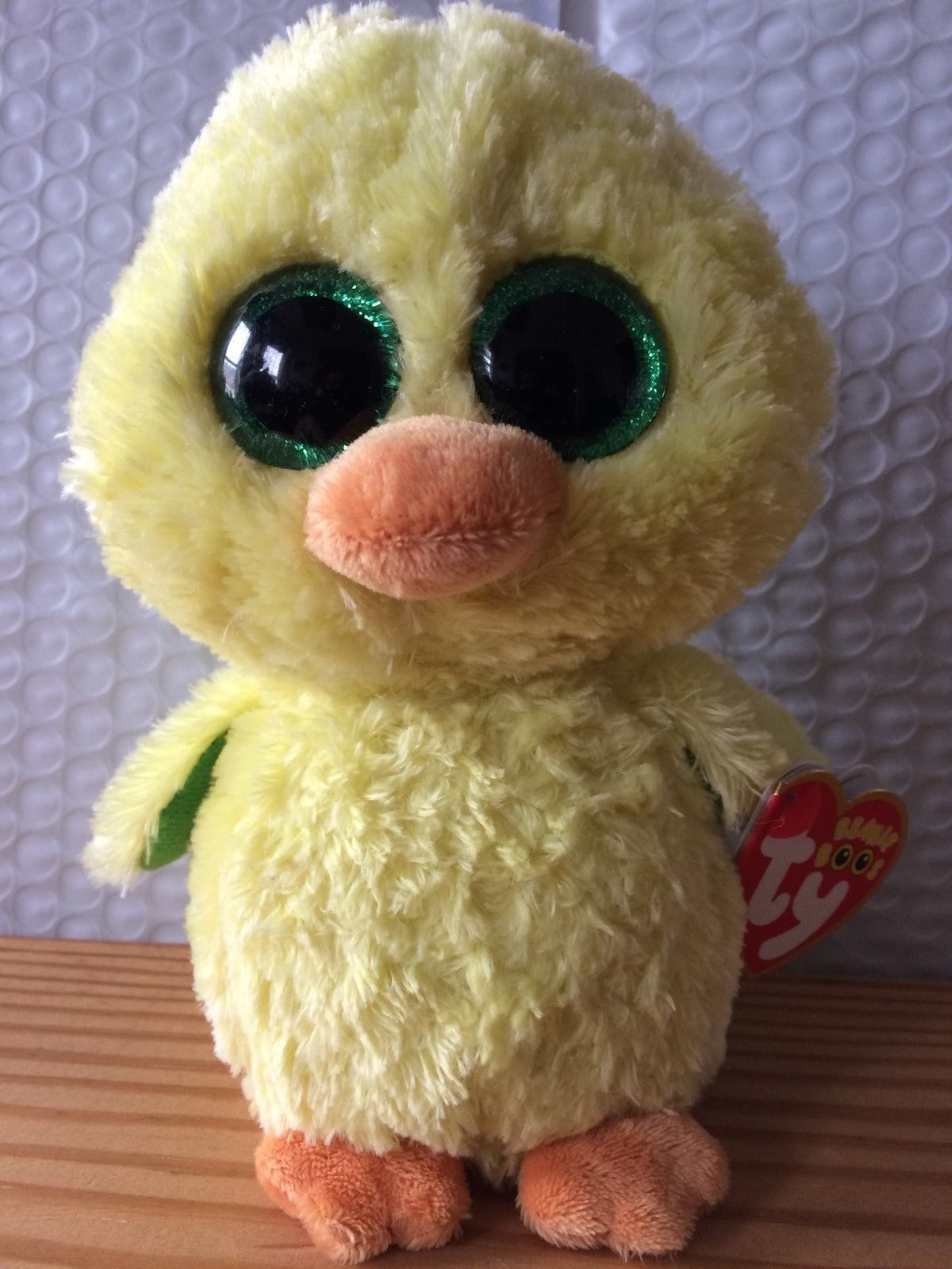 Current 438  Ty Beanie Boo Boos Nugget The Chick 6 Mwmt Walgreen S  Exclusive Free Shipping!! -  BUY IT NOW ONLY   16.88 on  eBay  current   beanie  nugget ... b0943f538ec