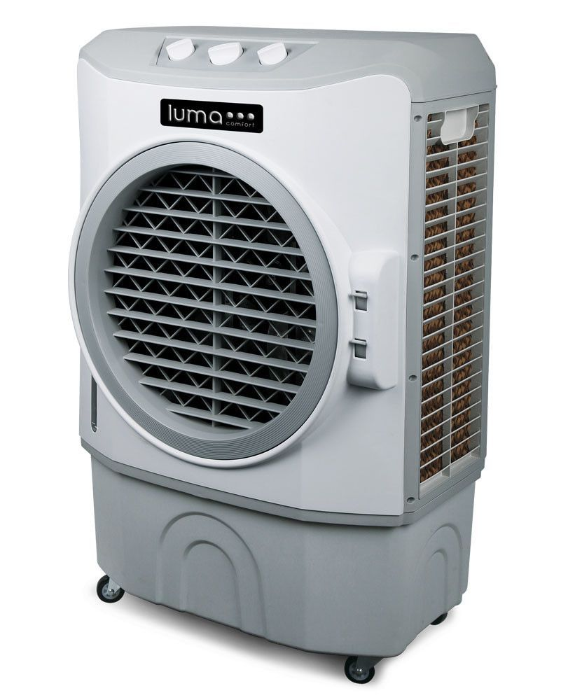 Commercial Evaporative Cooler | Evaporative cooler ...
