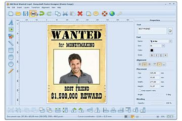poster creator software free download