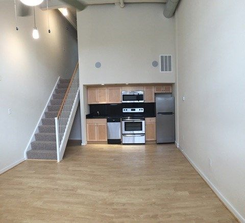 Photos And Video Of 1 Scott S Addition In Richmond Va Loft Style Apartments Luxury Apartments Loft Apartment