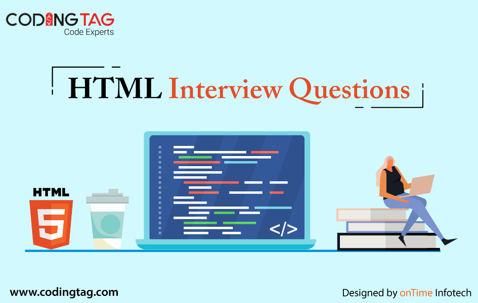 Top 10 Html Interview Questions In 2020 Interview Questions This Or That Questions Interview Questions And Answers