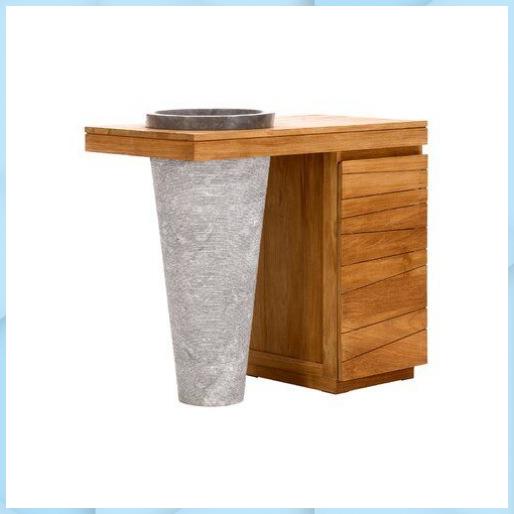 100 Cm Waschtisch Del Mare Massivum Waschtisch Holz Del Kleiner Waschtisch Holz Mare Massivum Waschtisc Waschtisch Holz Waschtisch Waschtisch Holz Beton