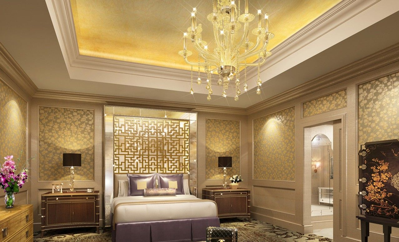Bedroom | Luxury Master Bedrooms | Big Master Bedroom Suite | Home ...