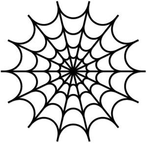 spider web template - Yolar.cinetonic.co