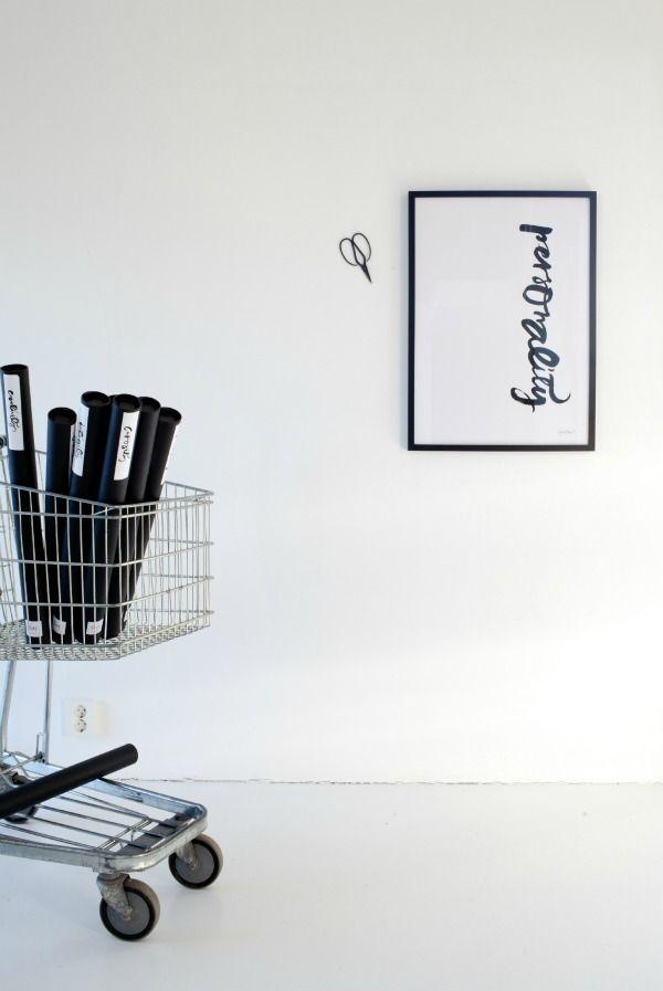 The Design Chaser: Ylva Skarp | Swedish Designer