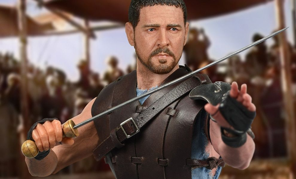 The Big Chief Studios The Spaniard Sixth Scale Figure Is Available