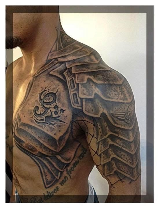 Incredible Sleeve Tattoo: 50 Most Incredible Tattoos Ever