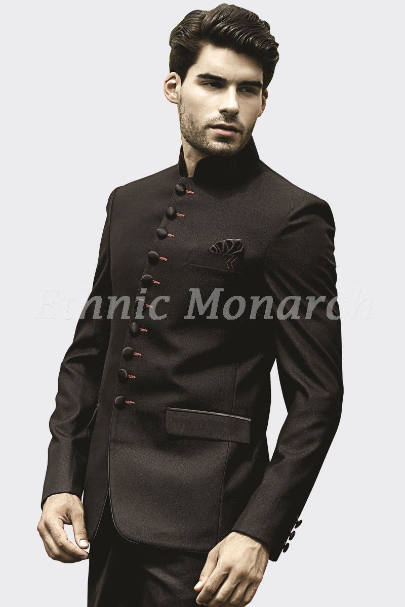 Impressive black jodhpuri mens suits pinterest suit styles
