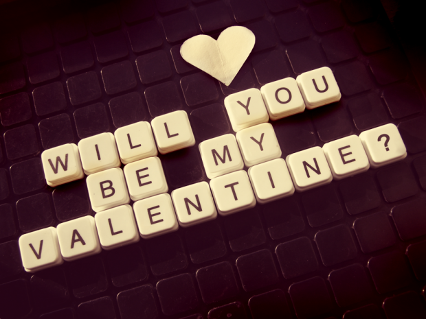 Schön 5 Creative Ways To Ask Someone To Be Your Valentine | Her Campus