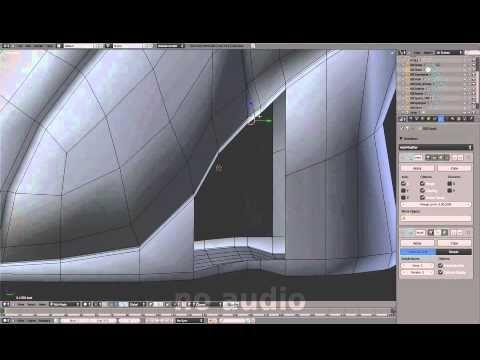 Blenderella - 05 Clothing - 08 Pants Finishing - YouTube