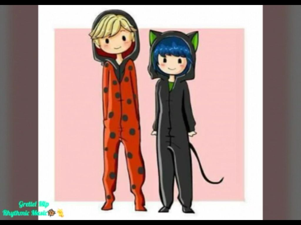 Pijamas no.6 fin
