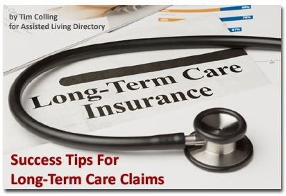 Success Tips For Long-Term Care Claims - Assisted Living ...