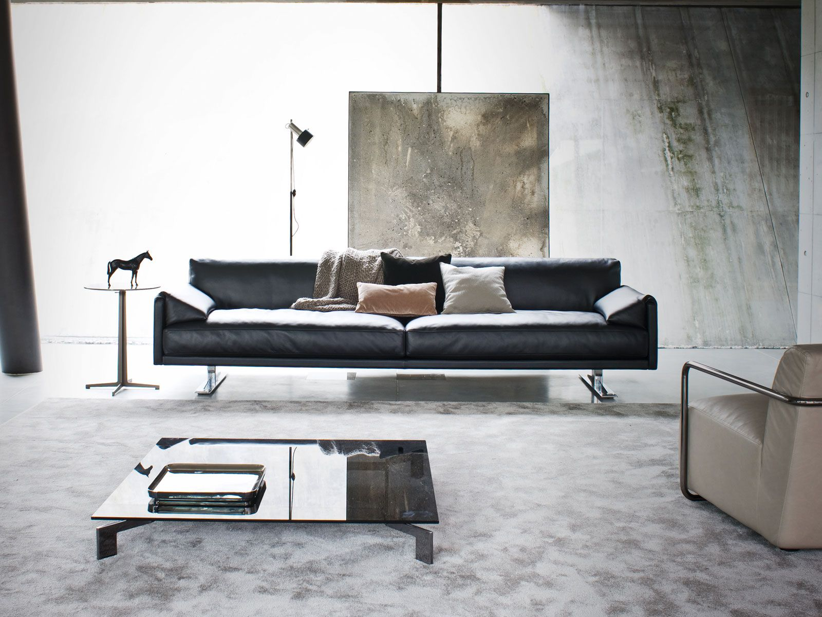 Contemporary Sofas Highest Quality Designer Sofas And Living Room Chairs Living Space Luxury Sofa Design Sofa Design Luxury Sofa