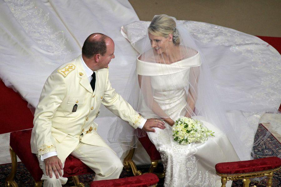 charlene wedding - Google Search   Royal Weddings   Pinterest ...