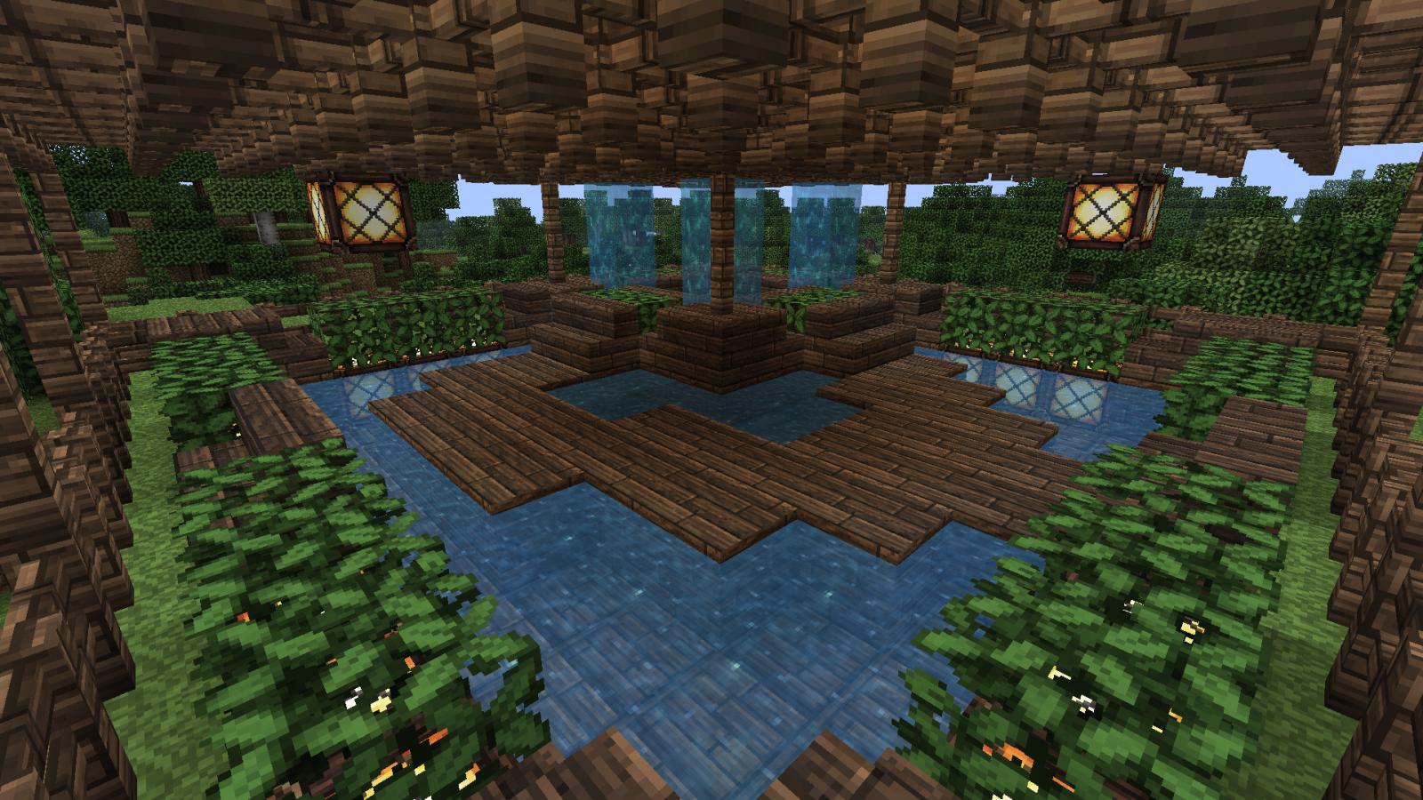 Simple Minecraft Ideas