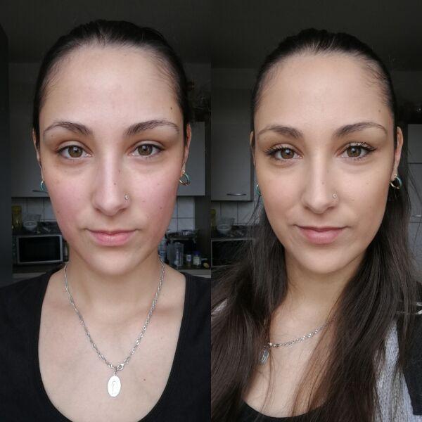 Nichts geht über ein schnelles und einfaches Make up um schnell frisch auszusehen Diese Zeit für sich sollte sich jede nehmen   #selfcare #metime