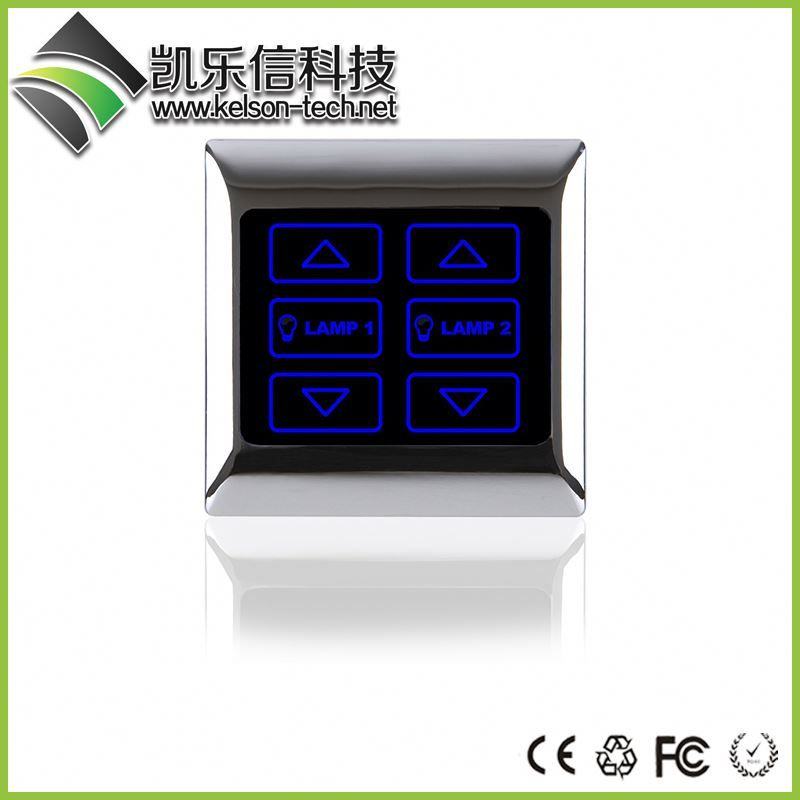 Alibaba high quality wall mounted timer switch timer