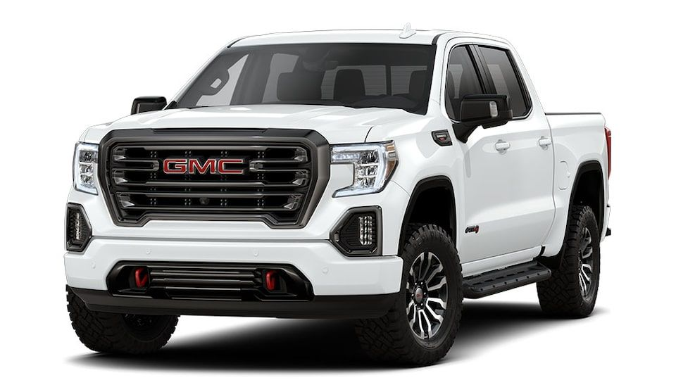 Awesome 2020 Gmc Sierra 1500 Denali At4 And Description Di 2020