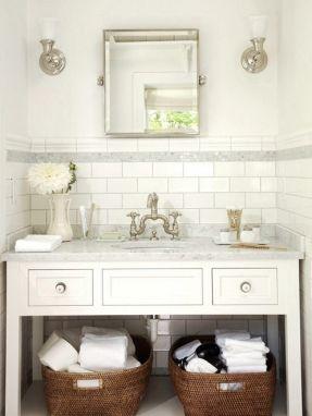 Elegant Bathroom Sinks