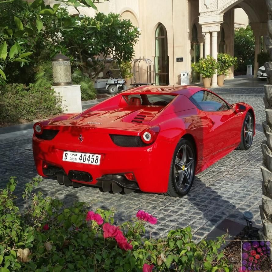 Husne fares rent a car rent luxury cars in dubai with best rates vip services