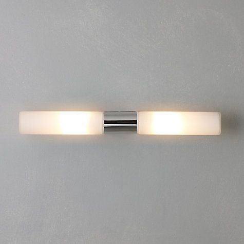 Bathroom Mirror Lights buy john lewis padova over mirror bathroom light online at