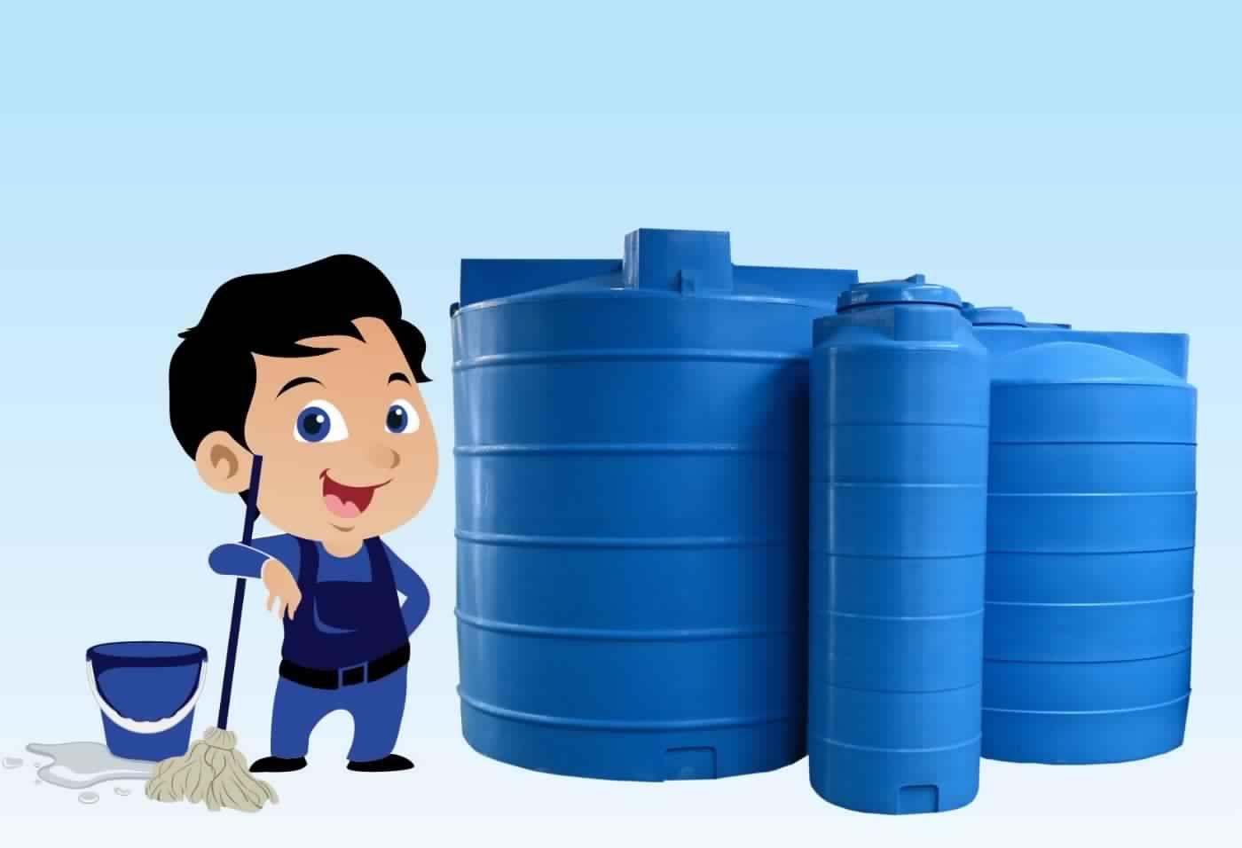 عبء غسيل الخزان سوف ينتهى مع شركة غسيل خزانات بجدة تستخدم افضل الادوات و المعدات فى غسيل جميع انواع الخزانات Water Tank Tank Cleaning Service