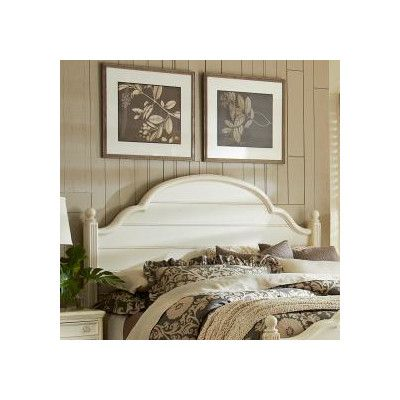 Legacy Classic Furniture Haven Wood Headboard & Reviews