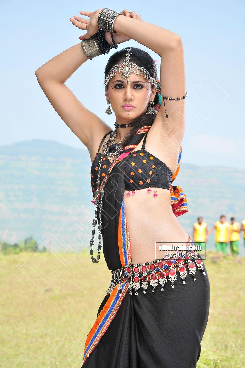 So Kissable Armpits 3 - Page 128  Black Saree, Bollywood -5000