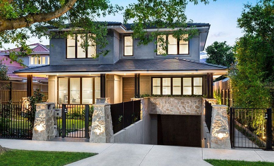 House · beautiful private residence in melbourne