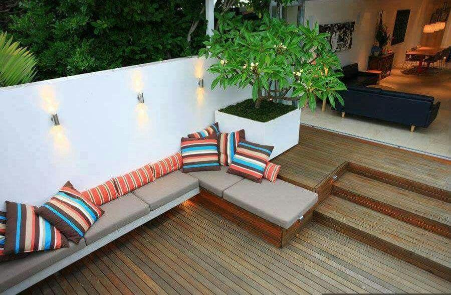 Sill n para terraza terraza interna pinterest for Terrazas internas