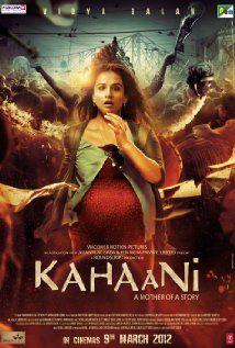 Kahaani 2012 Imdb Best Bollywood Movies Bollywood Movies Thriller Movies